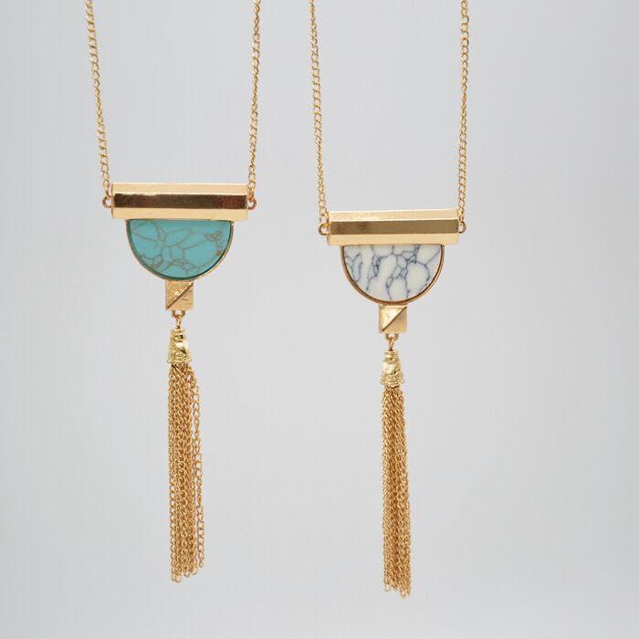 (BACKORDER) Necklace C033