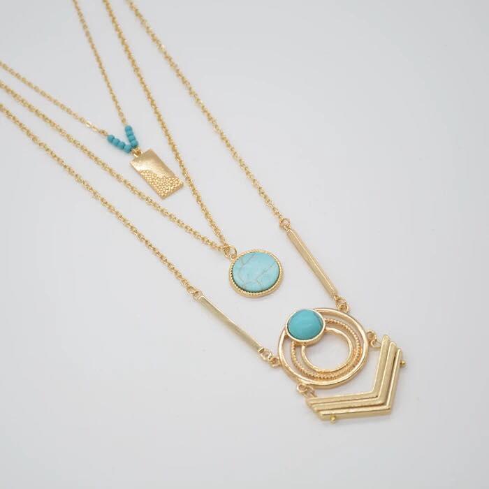 (BACKORDER) Necklace C037