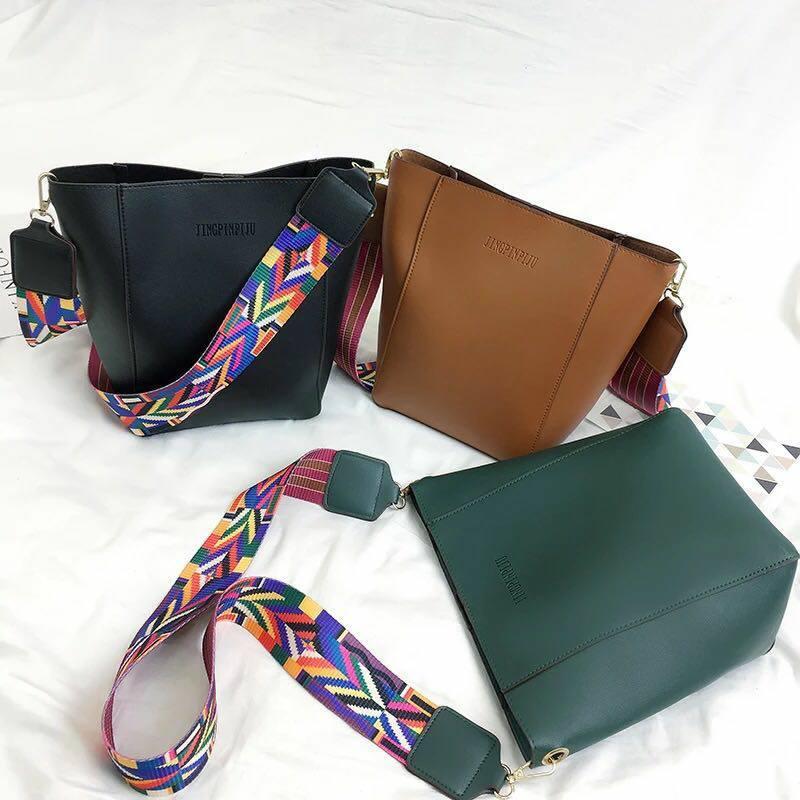 (BACKORDER) Chloe Bag (More Colours Available)