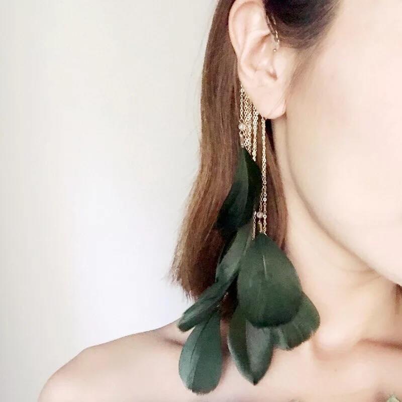 BACKORDER -  Earrings 23