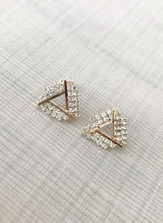 IN STOCK - EARRINGS 029