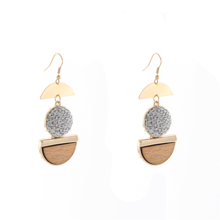BACKORDER - EARRINGS 027
