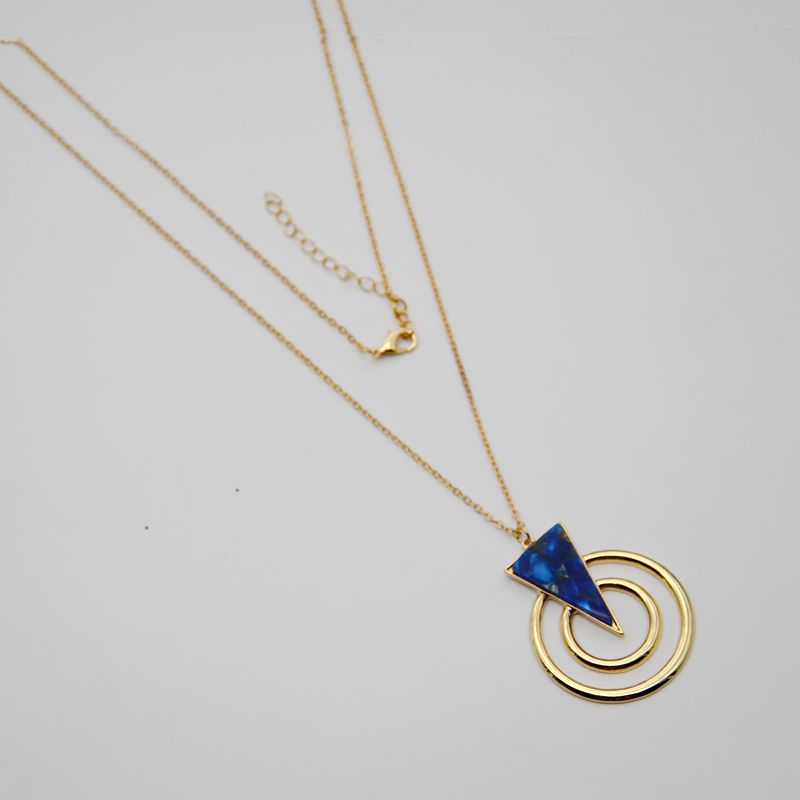 IN STOCK - NECKLACE 066