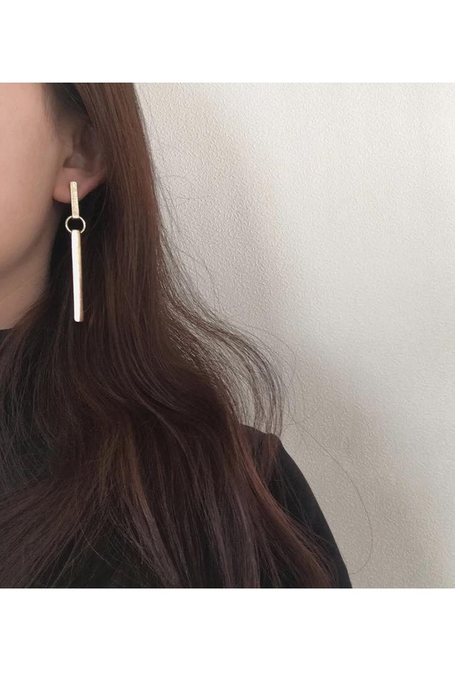 BACKORDER - EARRINGS 34
