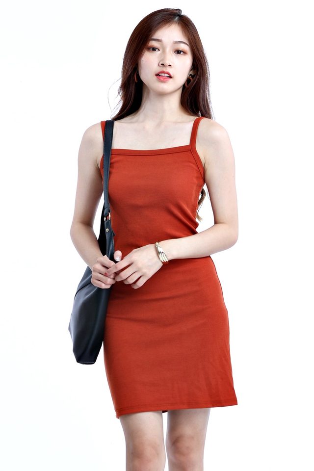 IN STOCK - AYAL COTTON DRESS (MORE COLOURS)