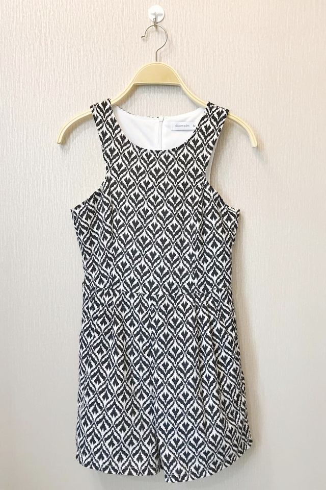 IN STOCK - CLEARANCE ROMPER 20