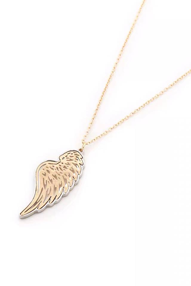 IN STOCK - NECKLACE 77