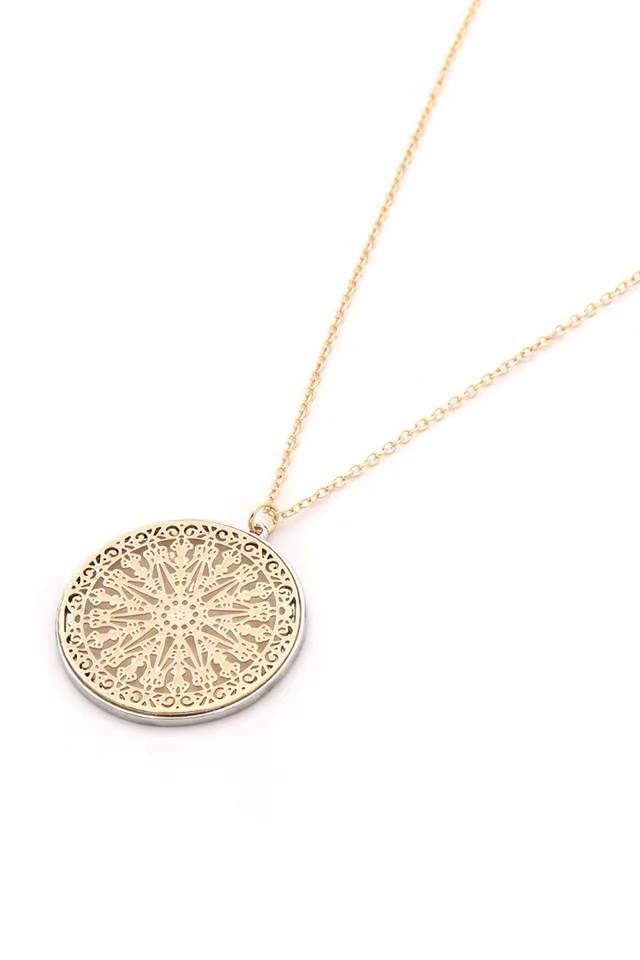 IN STOCK - NECKLACE 78