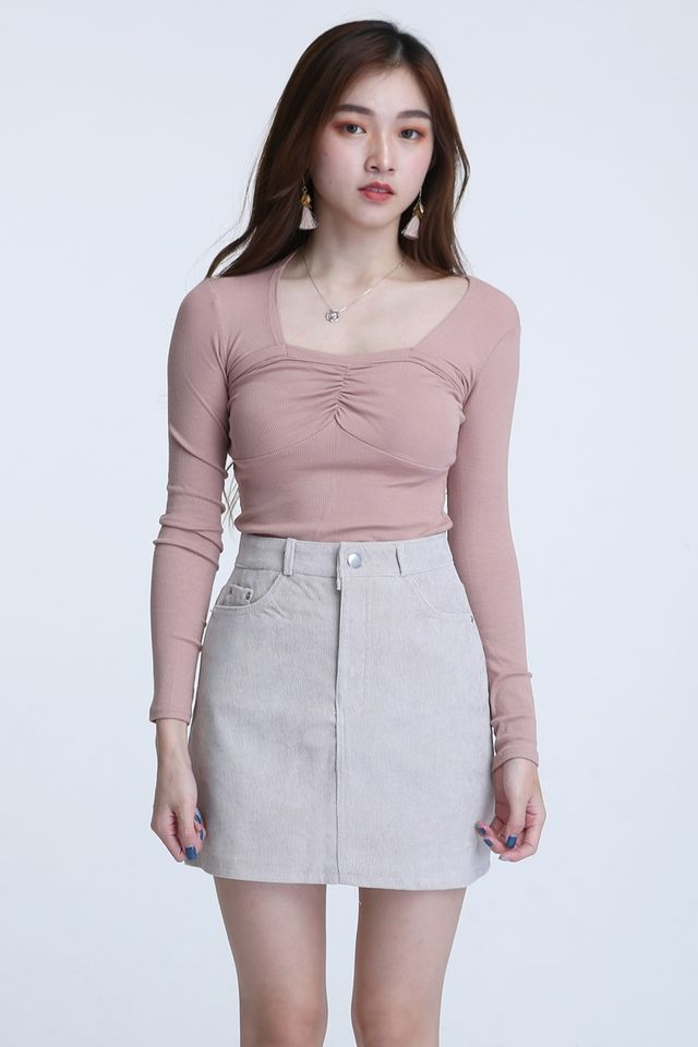 IN STOCK - SITO TOP IN PINK