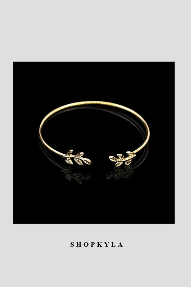 BACKORDER - Bracelet D10