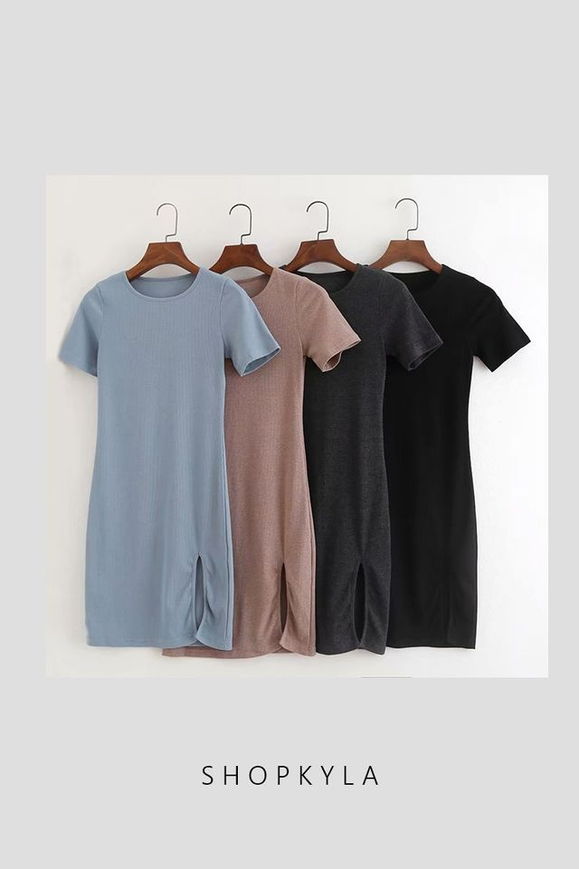 IN STOCK  - DILLAN DRESS