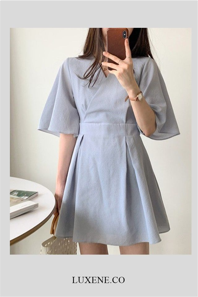 BACKORDER - L002 DRESS