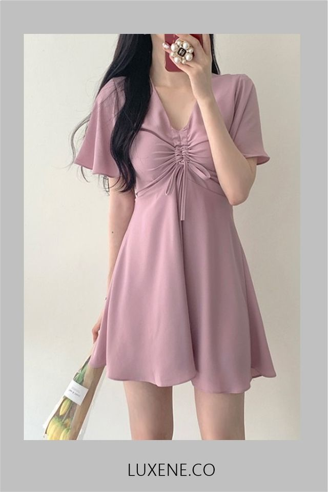 BACKORDER - L003 DRESS