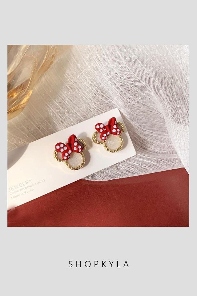IN STOCK - EARRINGS D92